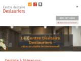 Dentiste Saint-Jean-sur-Richelieu | Centre dentaire Deslauriers