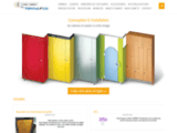 cloiso-compact.com - Spécialiste en cabine et casier