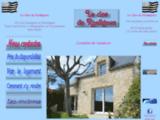 Le Clos du Roaliguen - Location saisonnière à Sarzeau en Bretagne
