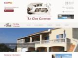 Clos Carretou, bienvenue - chambres d'hôtes et gîte à Cuxac D'Aude près de Narbonne.