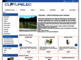 Clôture électrique animaux domestiques et élevages - Cloturelec