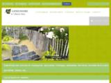 Clotures naturelles en bois pour décorer votre jardin