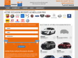 MACSF Occasions : vente voiture d'occasion