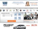 Crédit Mutuel : votre voiture neuve moins chère