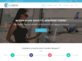 Paris Club Shuttle - Navette Aéroports de Paris