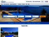 Villa Costa Brava | Vakantiehuizen Spanje | Location Espagne