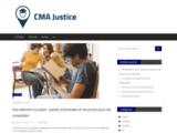 CMA Justice – Actualité juridique et judiciaire