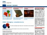 Créer un site internet - CMMS, Web agency, Maroc