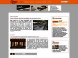 Bois construction, informations, produits, livres et magazine - CMP Bois