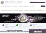 Webmaster indépendant freelance Cnathalie
