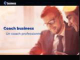 Coach business : Domaines et atouts du coaching d'entreprise