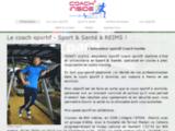 Présentation - Coach-inside votre coach sportif à Reims
