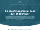 Coach parental, pour bien-vivre en famille