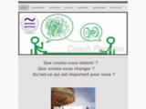 Coaching  île-de-France Orsay  Essonne accompagnement gestion de carrière retour à l'emploi - Coach Persona  développement personnel et professionnel