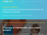 Coach scolaire : accompagnement scolaire personnalisé