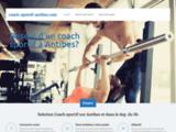 Coach sportif sur Antibes