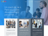 Centre de formation en coaching de vie
