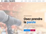 Coach de vos Talents : accompagnement par un coach professionnel !