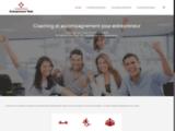 Coaching Entrepreneur Web