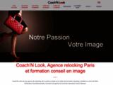 Relooking Paris et Formation Conseil en Image   Coach'n Look