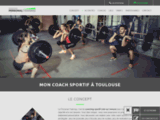 Personal Training Toulouse - Sporting Form'