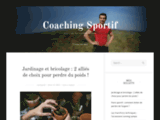 Coach Sportif 62 - Preparation physique, coaching a domicile et a distance.