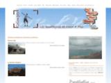 Vercors : rando, escalade, ski, photos. Le camp de base de Coccxyphil