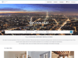 Cocoon Flat - Holidays rentals & Apartments in Paris
