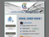 Association d'aide à domicile du Nord, lille, lambersart, Cocooning Services