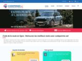 Codepermis: code de la route gratuit