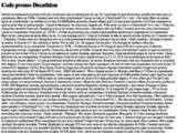 Code promo decathlon