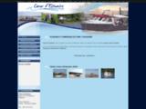 Loisir Blaye Pauillac Balade en bateau sur l'Estuaire autours des îles et des monuments VAUBAN classés patrimoine mondial de l'UNESCO. - Accueil