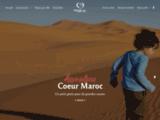 Coeur Maroc - Un petit geste pour de grandes causes