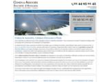 Avocat Paris - Cabinet Richard Cohen et Associés