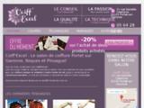Coiff'Excel | Coiffeur en Haute-Garonne 31 à Portet-sur-Garonne près de Toulou
