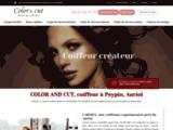 Coiffeur à Peypin – Coiffure homme & femme, Auriol | Color & Cut
