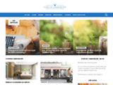 Le bon coin pour l'immobilier gratuit de particuliers à particuliers (vente, achat, location, vacances) - Coindelimmobilier.com
