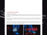 Salles de concert Bruxelles