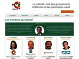 Collectif National des Groupements de Pharmaciens d'officine