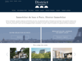 Immobilier Provence - Agence immobilière Provence  - Collet Immobilier Provence