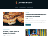 Colombie-Passion