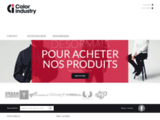 Color-Industry.fr, des vêtements et des accessoires colorés. Streetwear, sportswear et hip hop