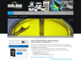 Peinture industrielle liquide pour la production et la maintenance - COLORAID la solution peinture