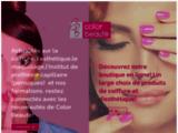 Color Beauté : Revendeur de produits de coiffure et d'esthétique 86