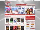 Comics Center : le spécialiste des produits comics