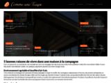 Commeunetaupe.com