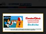 Compagnie des uniformes : tenues et accessoires gendarmerie
