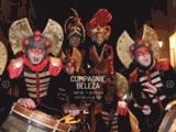 Spectacles de rue et fanfare - Compagnie Béléza