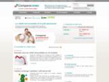 Comparaconso :comparatif des crédits conso