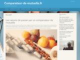 Comparateur-de-mutuelle.fr |